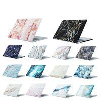 جديد مطبوعة الرخام حجر الكريستال حالة وقائية ل macbook air برو شبكية العين 13.3 11.6 15.4