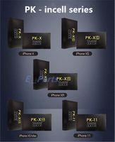 Incell ЖК-экран Китай Самое лучшее качество для iPhone X XS XS XR Макс Дисплей сенсорный дигитайзер Ассамблеи Ремонт Замена частей Свободный DHL