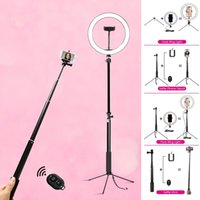 Factory Handheld & Tripod 3 in 1 Extendable Monopod Phone Se...