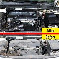 زينة السيارات الأنظف مقصورة المحرك منظف 30ML 1: 8 تخفف بالماء يزيل النفط الثقيل محرك مستودع تنظيف