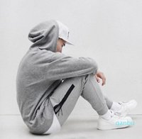 Hot Sale Hot Sale Tech Fleece Sport Pants Space Cotton Trous...