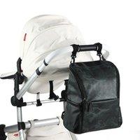 Bolsas de pañales Camuflaje Hombro Impermeable Bolsa de Mamá Mochila Cuidado del bebé Para Papá Enfermería Gran capacidad Multifuncional Portátil