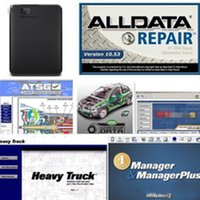 2019 Alldata 10. 53 and M. . . ll 2015+ atsg vivid car repair dat...