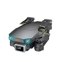 عالمي بدون طيار بارد نمط 4K القرار كهربائيا قابل للتعديل عقبة تجنب UAV صورة جوية قابلة للطي طائرات التحكم عن بعد