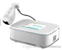 Yeni Techology Ultrason Makinesi Liposonix Kilo Verme Sliming Makinesi Hızlı Yağ Kaldırma Anında Etkili Lipo HIFU Güzellik Ekipmanları