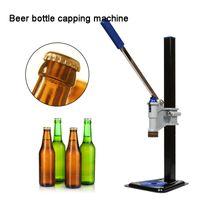 Garrafa de cerveja Capping Máquina Manual Beer Tampa Vedação Capper cerveja Capper refresco tampando Soda Água Capper