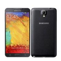 Original rénové Samsung Galaxy Note 3 N9005 4G LTE 3GB RAM 32GB + 16GB ROM Téléphone mobile Android