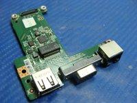 الأصلي للMSI GP70 مجلس USB شبكة تجهيز مرئي MS-175AA VER: 1.0 اختبار 100٪ OK