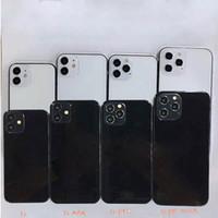 Для Iphone 12 12max 12Pro 12Pro MAX Поддельных пустышек Mold для Iphone 12 пустышки Мобильного телефона Модель машины только для отображения нерабочего