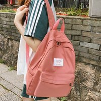 Fashion school bag girl Cute women backpack teenage harajuku...