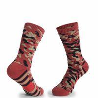 Männer und Socken Street Dance Frauenbewegung Fashion Baumwollstrümpfe Skateboard Hip-Hop japanischen Harajuku Paare Socken Sportsocken