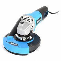 Schneiden Staubtuch Grinding-Abdeckung für Winkelschleifer Sägeblätter Schleifabdeckung Werkzeug für Winkelhandschleifer Staub-Kit E9Bc #