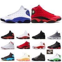 13 pas cher 13s hautes chaussures de basket-ball pour hommes Hyper Roya aimer et à respecter les femmes Phantom séries mens nouveaux entraîneurs d'espadrilles 36-47