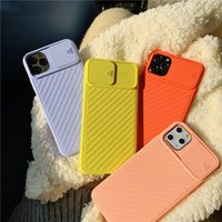 Camera Protection Shockproof Phone Case For iPhone 11 Pro Max XR XS Max 6 6S 7 8 Plus X Soft TPU Airbag Back Cover Gift