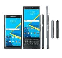Renovished Original BlackBerry PRIV Unlocked Handy RAM 3GB ROM 32GB 5,4 Zoll 18MP 4G LTE