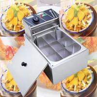 kfc Restaurant Ausrüstung Küchengeräte Druck Friteuse Maschine kfc Tornado Kartoffel Fritteuse Luft Friteuse Heißer Verkauf hohe Qualität