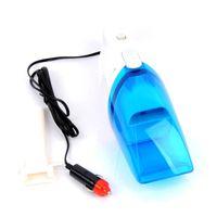 Accessoires automobiles portables 60W 12V mini-voiture aspirateur de voiture Mini mini super ventouse humide et sec double usage de vaccination