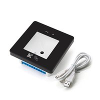 Hot multi interface ID IC Card Reader clé 1D 2D QR Code Barcode Scanner Moteur HM20