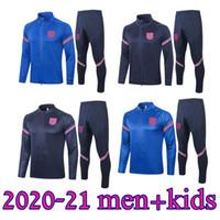 2020 2021 الرجال والاطفال رياضية كرة القدم كرة القدم التدريب الكبار كرة القدم مجموعات 20 21 طويلة الأكمام لكرة القدم جيرسي عارضة ملابس رياضية