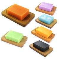 حمض كوجيك 100G اليدوية المصنوعة يدويا صابون الوجه تنظيف صابون مرطب عميق التنظيف GlycerinHandmade الصابون العث إزالة الترطيب