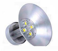 CE RoHS 100W 300W 400W LED haute baie lampe lumière baie d'éclairage industriel LED montage inondation spot de lumières LED de 45mil de Bridgelux Downlight 101010