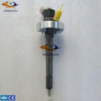 Dieselkraftstoff-Common-Rail-Injektor für 0445110284 DONGFENG cummins F2zj #