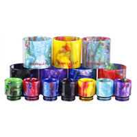 Demon Killer Replacement Resin Tube for TFV12 6ML Tank Atomizer Replacments Tube High quality E Cigarette DHL Free