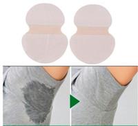 Underarm Armpit Sweat Pads Shield Absorbing Anti Perspiration Shield Sweat Guard Pad Armpit Sweat Pads
