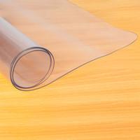 Очистители аксессуары ПВХ коврики мебель прозрачная матовая защита практические ковровые площадки дома пользуются защитным ковриком для напольного стула США