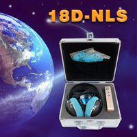 The Bioplasm 18D NLS Système d'analyse non linéaire Système d'analyse non linéaire Bioresonance Machine - Aura Chakra Curining en vente