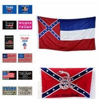 90 * 150 Eleição americana dos EUA Presidente Bandeira Eleição Camo Donald Trump 2020 Keep America Grande Presidente Bandeira da bandeira Apoio Bandeira RRA3386