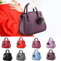 Arbeiten Sie Qualität Damen Schulter gestrickter Beutel-Kurier-Beutel-Schulgeldbeutel Totes Messenger Bänder Umhängetasche Satchel Business Bag für Frauen New