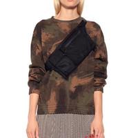 "WOMENS BRAND BAG LOUIS""VITTON DESIGNER Jw47 Men USB Canvas Black Ribbon Messenger Bags Waist Bag Chest Shoulder Pack Satchel Charg"