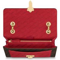 حقائب محفظة حقيبة يد جلدية سلسلة معدنية حزام المرأة حقائب اليد المحافظ الأزياء التسوق حقيبة الكتف حمل حقيبة crossbodybag