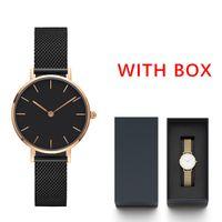 3a top orologio in oro rosa uomo e donne coppia in acciaio inox impermeabile 32mm36mm40mm braccialetto montones moda oro orologio orologio da donna orologio da donna