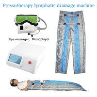 هيئة آلة التخسيس تشكيل pressotherapy، تأثير جيد إزالة السموم آلة pressotherapy للبيع، pressotherapy آلة الصرف الليمفاوية