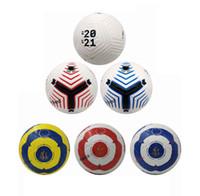 20 21 bästa kvalitet match fotboll 2020 storlek 5 bollar granululer glidbeständig fotboll fri frakt högkvalitativ boll