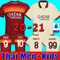 Top thailand quality 2020 2021 TOTTI DE ROSSI AS DZEKO ROMA ...