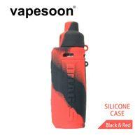 Vapesoon001 Yeni Ürün Sürükle S Silikon Kılıf Voopoo Sürükle S Mod Silikon Cilt Kapak