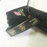 Nuovo mens golf club Maruman Majesty Golf putter 33.34.35 pollici putter club con acciaio Golf pozzo libera il trasporto