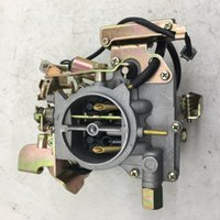 SherryBerg carburador / carb para carby carbrettor para Fits Heavy-Duty carburador para Toyota Starlet empilhadeira Corolla 4K 5K topo QUT
