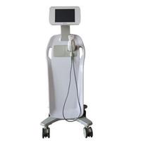 진짜 의료 Liposonix Hifu 고강도 집중 초음파 Ultrashape Liposonix 바디 쉐이핑 체중 감량 HIFU 슬리밍 기계