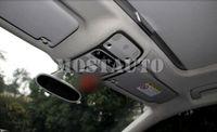 Pour Audi A3 8V 2012-2018 arrière avant Intérieur lecture Lampe Couverture Garniture 2pcs