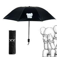 2020 New X Eye 8 인치 23cm 박스 우산 AnatomicalHoliday 인형 타이페이 타이페이 제한 패션 장난감과 인형