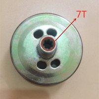 클러치 드럼 7T는 CG430 43A BG430 (430) 5200 strimmer 트리머 브러시 커터 일부 부품에 맞는