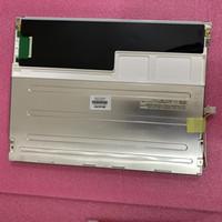 Pantalla LCD original y nuevo por LQ121S1LG55 Pantalla LCD de repuesto para 12.1 pulgadas Juego Industrial jugador de la pantalla LCD