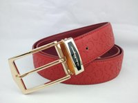 High quality imported buckle metal belts for men and women m...