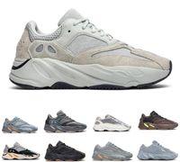 2020 boost 700 الجديدة الكربون الأزرق 700 مغناطيس عاكس الجمود تيفرا البنفسجي ثابتة صلبة رمادية كاني ويست الاحذية رجل حلاق أحذية نسائية أحذية رياضية