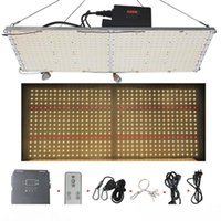 DIY 240W LED Quantum Grow Light Kit Board Full Spectrum LM561C LM301B 3500K Red 660nm Meanwell Driver QB288 * 2 Диммируемый завод Вырасти лампы
