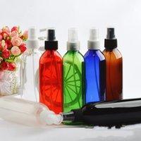 Красочный Многофункциональный Пресс Spray Bottle Путешествия Пустые Косметические флаконы легко носить с собой отдельный Bottling Home Garden Используйте 0 93yz E2